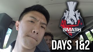 Smash Summit Montage – Days 1 & 2