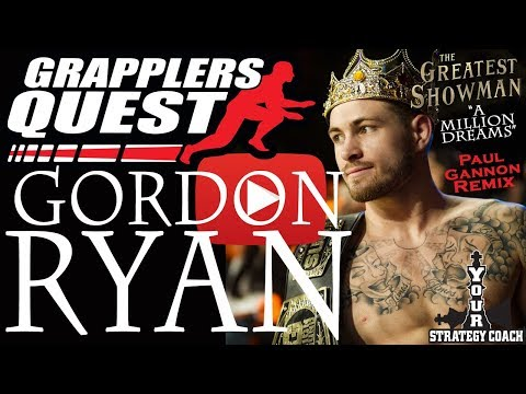 Thank you quotes - Best of GORDON RYAN at Grapplers Quest - Gratitude Challenge - Thank You GaryVee & Empathy Wines
