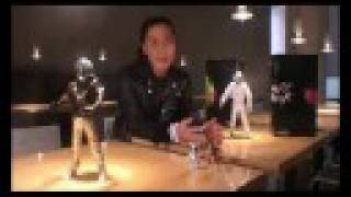 Docu : Daft Punk Around The World