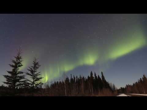 Northern Lights Explained - Aurora Borealis