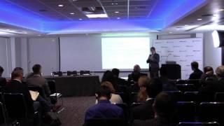 Customer Experience seminar 2016: Ascom Presentation