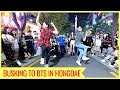DANCING TO BTS (방탄소년단) LIVE IN HONGDAE! [KPOP IN PUBLIC CHALLENGE]
