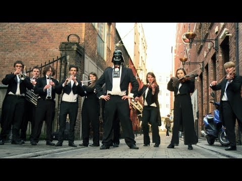 Orchestra - Watch the show here: http://www.rte.ie/player/ie/ For more go to http://www.facebook.com/republicoftelly Republic of Telly: Mondays, 10:30 You Know You're Ir...