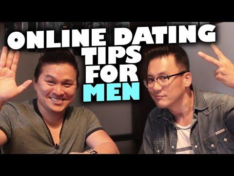 Asian men online dating
