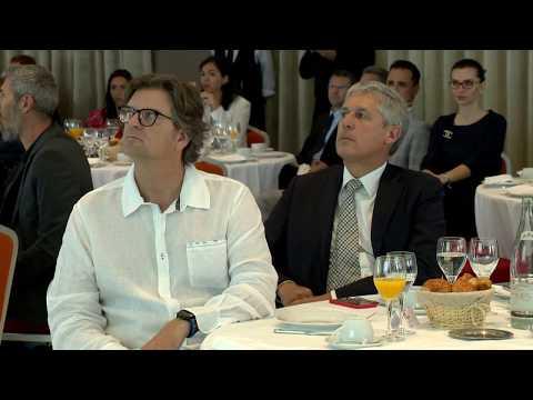 CONFÉRENCE IMSEE : GRAND PRIX F1, REFLET DU DYNAMISME ÉCONOMIQUE DE MONACO