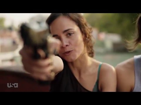 Queen of the South USA Trailer #2