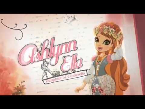 Ever After High character theme music