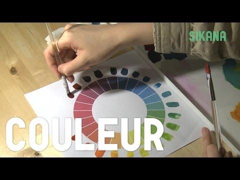 comment trouver le code rgb d'une couleur