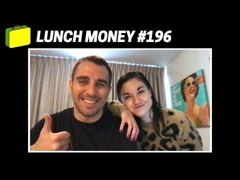 Lunch Money #196: Goldman Sachs, Ether, Travel, Janet Yellen, Educate, #ASKLM