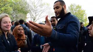 Video The Biggest Crime in Islam. MP3, 3GP, MP4, WEBM, AVI, FLV Desember 2018
