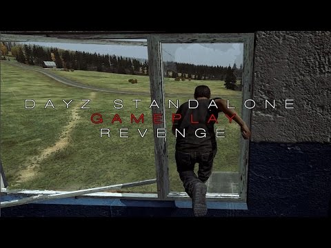 Elektro - Dayz Standalone Gameplay - I decided to gear up my character on the stable build after my previous one met an untimely end (there will be a link to that vid on my twitter soon: https://twitter.com...