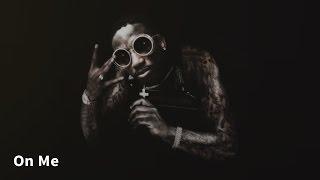 Gucci Mane - On Me ft: 2Pac [Legendado]
