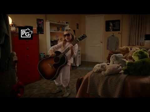 Young Sheldon Playing With Meemaw/Missi Playing Guitar/Georgie Burning Firecrackers/Young Sheldon 3