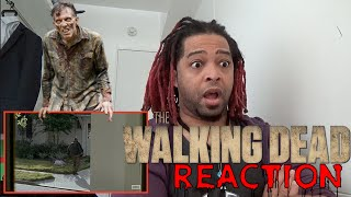 "The Walking Dead Season 6 Episode 2 ""JSS""- REACTION!"