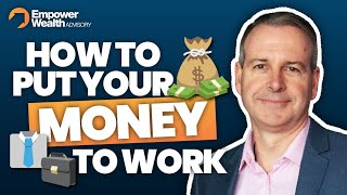 Putting your money to work – Money Management & Loan Structure