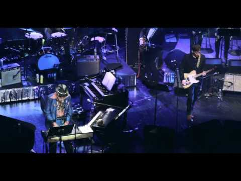 Dr. John - Ice Age (Live) [Official