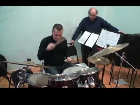 2012-Nov-26 Открытый урок А. Макурова / A. Makurov Demonstration Lesson