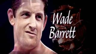 WWE Wade Barrett 2011-2012 New Titantron with Full Download Link