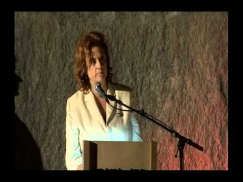 Professor Yuli Tamir Minister of Education, Israel [6:37 min]