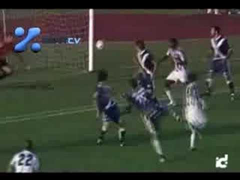 Valladolid 2 - 0 Tenerife (Partido de Ascenso 2006 - 07)