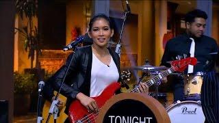 Video Keren!! Anindya Main Bass, Vincent Gak Mau Kalah MP3, 3GP, MP4, WEBM, AVI, FLV Februari 2018