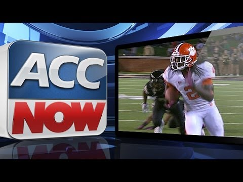 ACC in the NFL Draft   ACC NOW