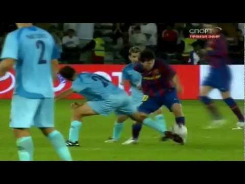 Hài hước bóng đá Tổng hợp những pha biểu diễn kỷ thuật siêu kinh điển