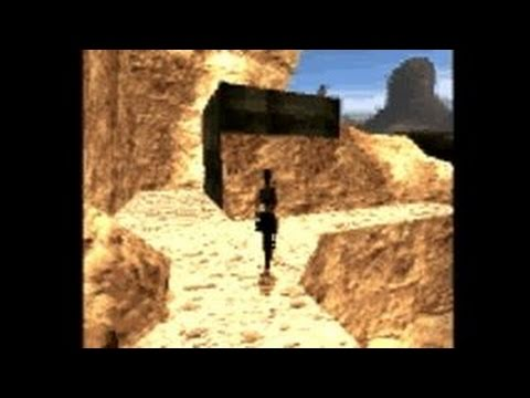 Tomb Raider III : Les Aventures de Lara Croft Playstation