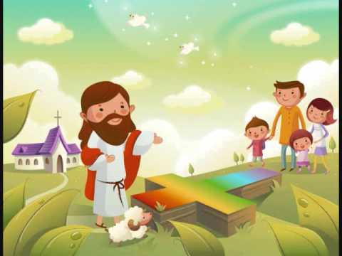 ENAMORADO DE JESUS