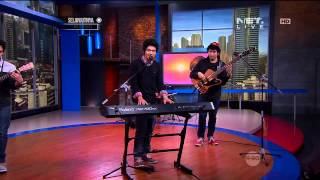Performance The Overtunes Sugar - IMS Video