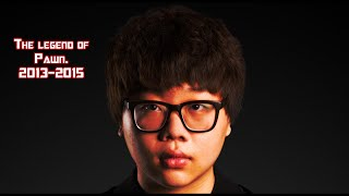 Nonton League of legends Montage - The Legend Of PawN - Competitive 2013-2015 Film Subtitle Indonesia Streaming Movie Download