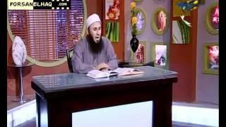 مازن السرساوي - في ظلال الخلافة -03- عمر بن عبد العزيز 2/8