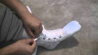 The MedSpec ASO EVO Ankle Brace is one of the best ankle braces on the market used by professional athletes (e.g. NBA).