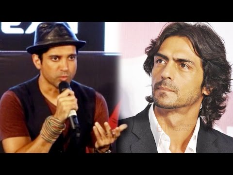 The Real Reason Why Arjun Rampal Was Missing From