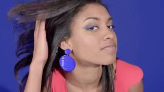 Son nom : Aurélie Joachim. Région représentée : La Martinique. Date de naissance : 10 février 1998. Taille : 1m78. Etudiante en...