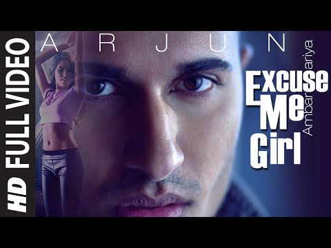 Video Excuse Me Girl - Ambarsariya by Arjun FT. Reality Raj and Rekha Sawhney | Sona Mohapatra download in MP3, 3GP, MP4, WEBM, AVI, FLV January 2017