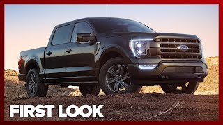 2021 Ford F-150: America's most important truck is here by Roadshow