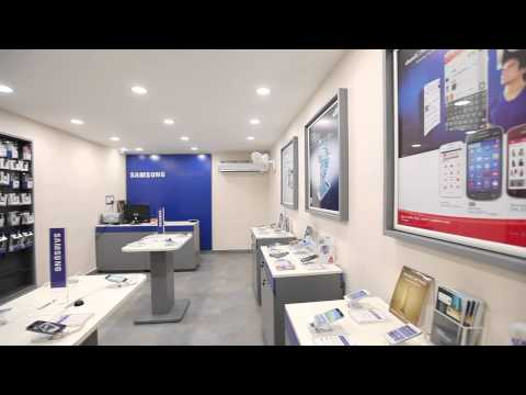 Samsung Mobile Showroom Theni