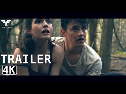 Crated | Official Movie Trailer (4K Ultra HD) [2020]