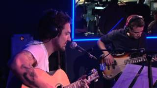 'The Way I Tend To Be' (Live Lounge) - YouTube