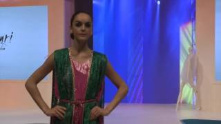 BRIDE Dubai 2016 Catwalk Show        معرض عروس دبي