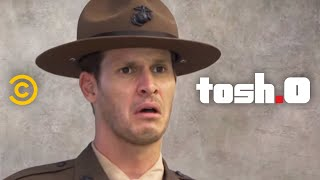 Tosh.0 - Web Redemption - Date Camp