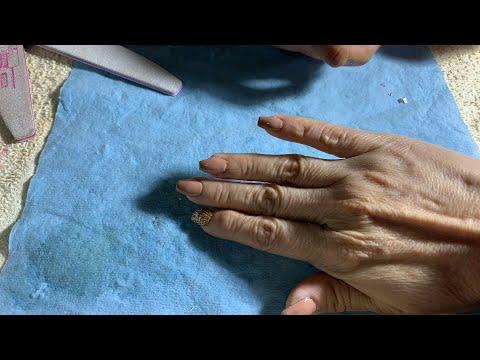 Decorados de uñas - Como decoran mis uñas
