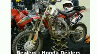 8. 2009 Honda CRF 450X -  superbike Transmission Top Speed Engine Details Features Specification