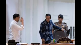 Video Wacana Menteri Jokowi-Ma'ruf Amin dari Kaum Milenial MP3, 3GP, MP4, WEBM, AVI, FLV September 2019