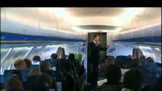 Arte - Swiss International Airlines: Une vie dans le ciel