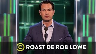 Jimmy Carr - Roast de Rob Lowe