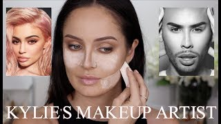 Video I Went To @MakeupByAriels' Masterclass & This Is What I Learnt! Celebrity MUA Tips & Tricks MP3, 3GP, MP4, WEBM, AVI, FLV Maret 2019