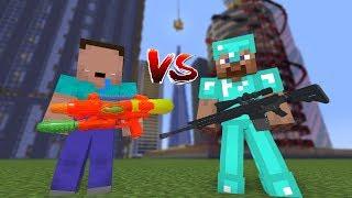 Video Monster School : NOOB vs PRO Challenge - Minecraft Animation MP3, 3GP, MP4, WEBM, AVI, FLV Februari 2019