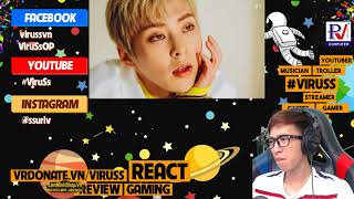 EXO-CBX (첸백시) '花요일 (Blooming Day)' MV | ViruSs Reaction !!